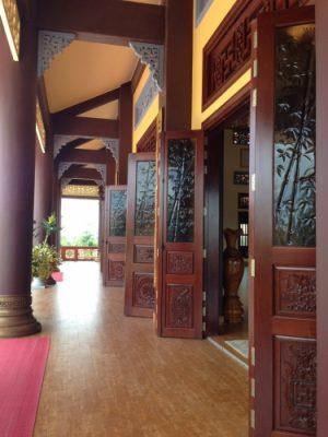 Thiền viện Trúc Lâm chánh giác Tiền Giang - Ảnh 2