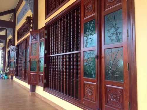 Thiền viện Trúc Lâm chánh giác Tiền Giang - Ảnh 4