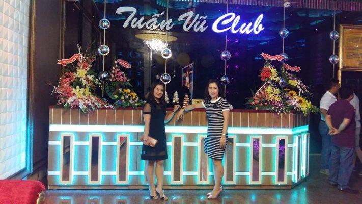Tuấn Vũ Club - Kon Tum