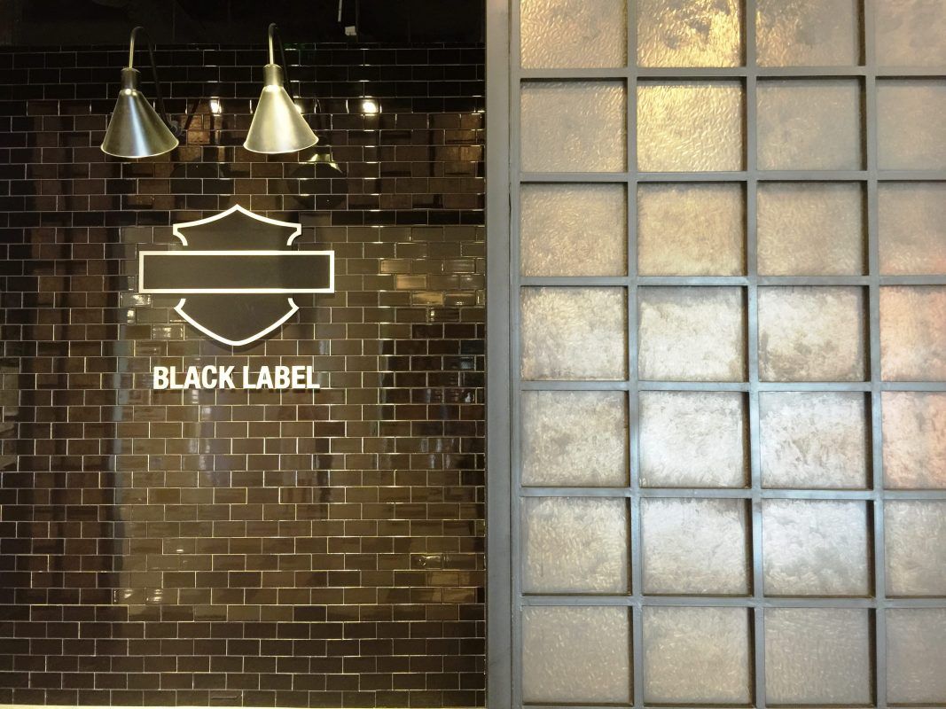 black label - vivo city