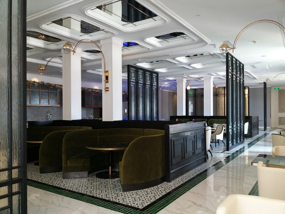 Clubhouse 2 - Đảo Phú Quốc - Ảnh 9