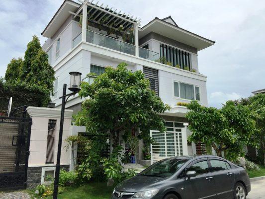 Nhà chị Trinh - Phú Mỹ Hưng